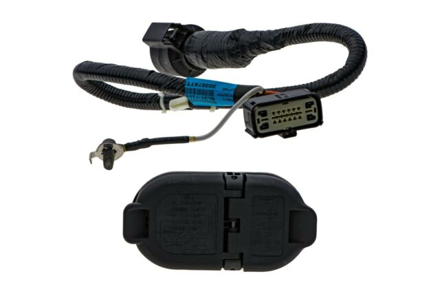 Ford Oem Trailer Tow Harness 9l3z15a416a Image 4 For Sale Online Ebayrhebay: Ford 6 9l Wiring Harness At Gmaili.net