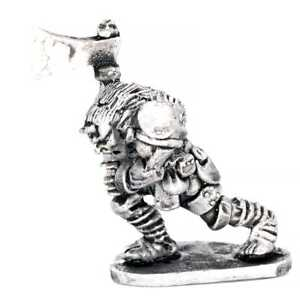 Hobgoblin-Advancing-With-Axe-Warhammer-Fantasy-Armies-28mm-Unpainted-Wargames