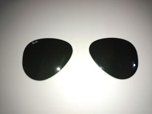 3d76f5dc4f Ray Ban 3026 originals replacement lenses g15 mirror color 62 size ...