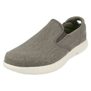 Hommes-Skechers-Chaussures-Decontractees-On-The-Go-Glide-Victorious-53781