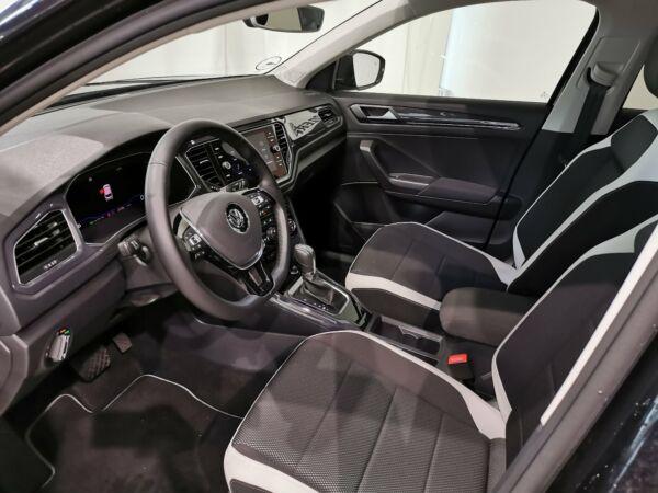 VW T-Roc 1,5 TSi 150 Sport DSG - billede 4