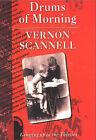 Drums of Morning: Growing Up in the Thirties by Vernon Scannell (Paperback, 1999)