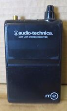 Audio-Technica M2R UHF Stereo Reciever 832~865MHz  Wireless In-Ear Monitor