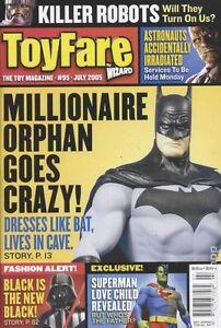 Toyfare-Toy-Magazine-Issue-95-JULY-2005
