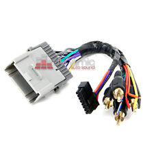 Scosche S3GM11C Car Audio 2004-Up Select GM 11 Bit (24 Pin Connector) Harness