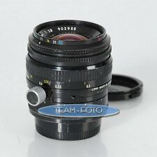 Nikon Nikkor 35 mm F/2.8 PC Objektiv
