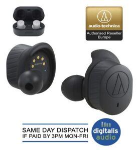 Audio technica ath-sport 7TW verdadero Inalámbrico Bluetooth Deportes Auriculares de botón