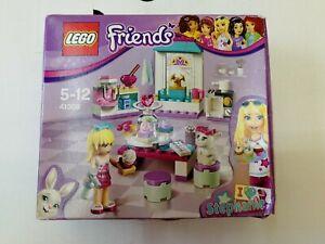 LEGO-Friends-Stephanies-Backstube-41308-Karton-beschaedigt