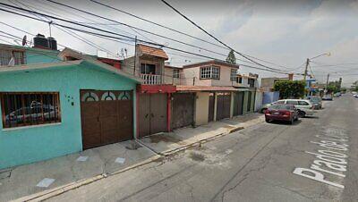 VENTA DE CASA EN BOSQUES DE ARAGON NEZAHUALCOYOTL