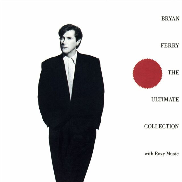 Bryan Ferry - Ultimate Collection [EG]