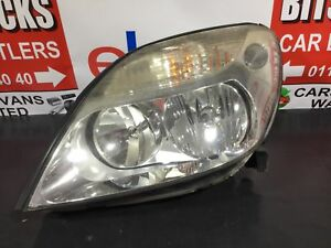 Renault-Scenic-Privilege-Headlight-headlamp-passenger-Side-Mpv-1999-2003