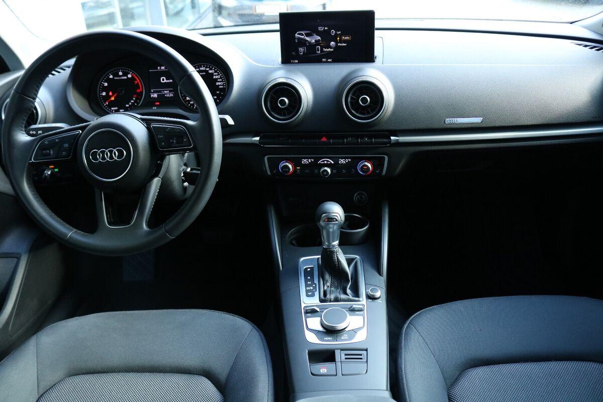 Audi A3 1,0 TFSi 116 SB S-tr.