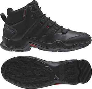 Trekking Terrex Baskets Adidas Hommes Ax2r Mid Chaussures Pour 0Wqaf6