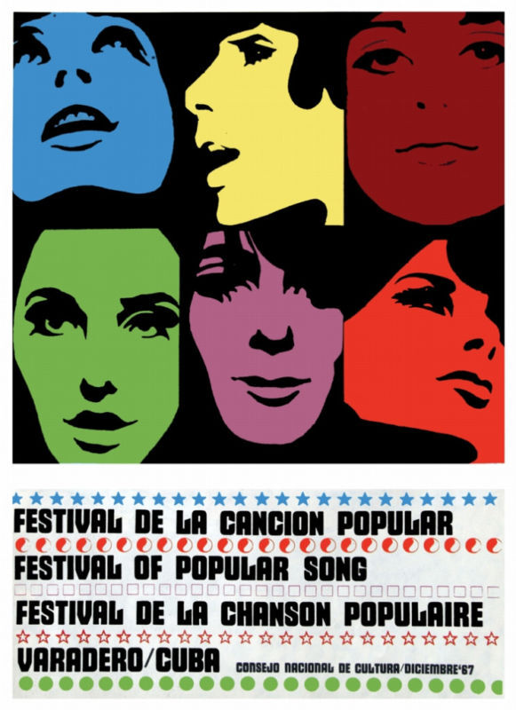 849.Quality Design Musical POSTER.Festival of Pop Music.House wall Fashion