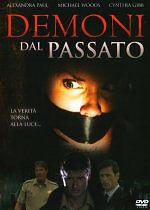 Demoni Dal Passato - DVD