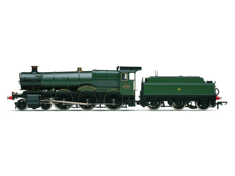 Hornby  oo  r3527 sr klasse n15  camelot  no.742 loco neue boxen