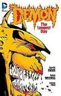 Demon The Longest Day TP by Garth Ennis (Paperback, 2016)