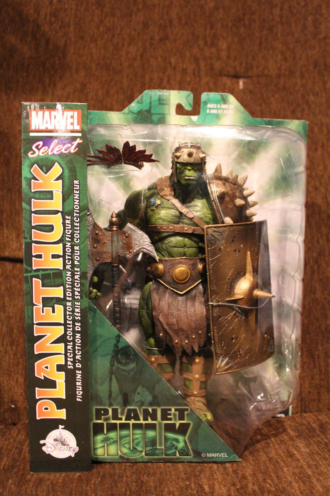 Marvel wählen - planeten hulk action - figur (comic - version) - sommerzeit diamanten