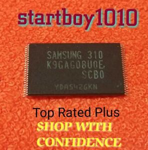 Details about Samsung PN59D7000FFXZA Flash IC1302 for main board  BN94-04689C fast shipping