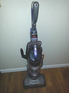 BISSELL PowerGlide Pet Bagless Upright Vacuum w Lift-Off Technology,2 attachmemt