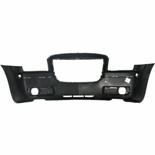 Primered Front Bumper Cover Fits 05-10 Chrysler 300 3.5L Engine CH1000440