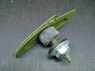 "1-1//2/"" NOS 25pcs for Plymouth fender quarter moulding clips sealer nuts 1-1//4/"""