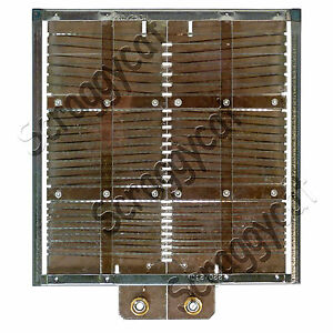 Rowlett Rutland Slot Toaster Middle Centre Heating Element 500w ROW023, New Part