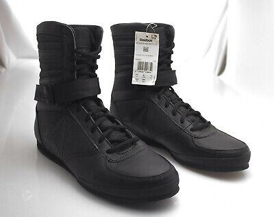 LX Boxing shoes Reebok boxing boot art. CN0982