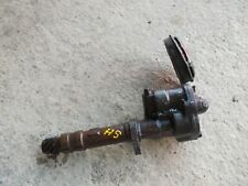 Farmall Ih Super H Sh Tractor Engine Motor Oil Pump Assembly For Parts