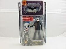 Batman The Dark Knight Joker GOTHAM CITY THUG Crying Sad Mask Action Figure NEW