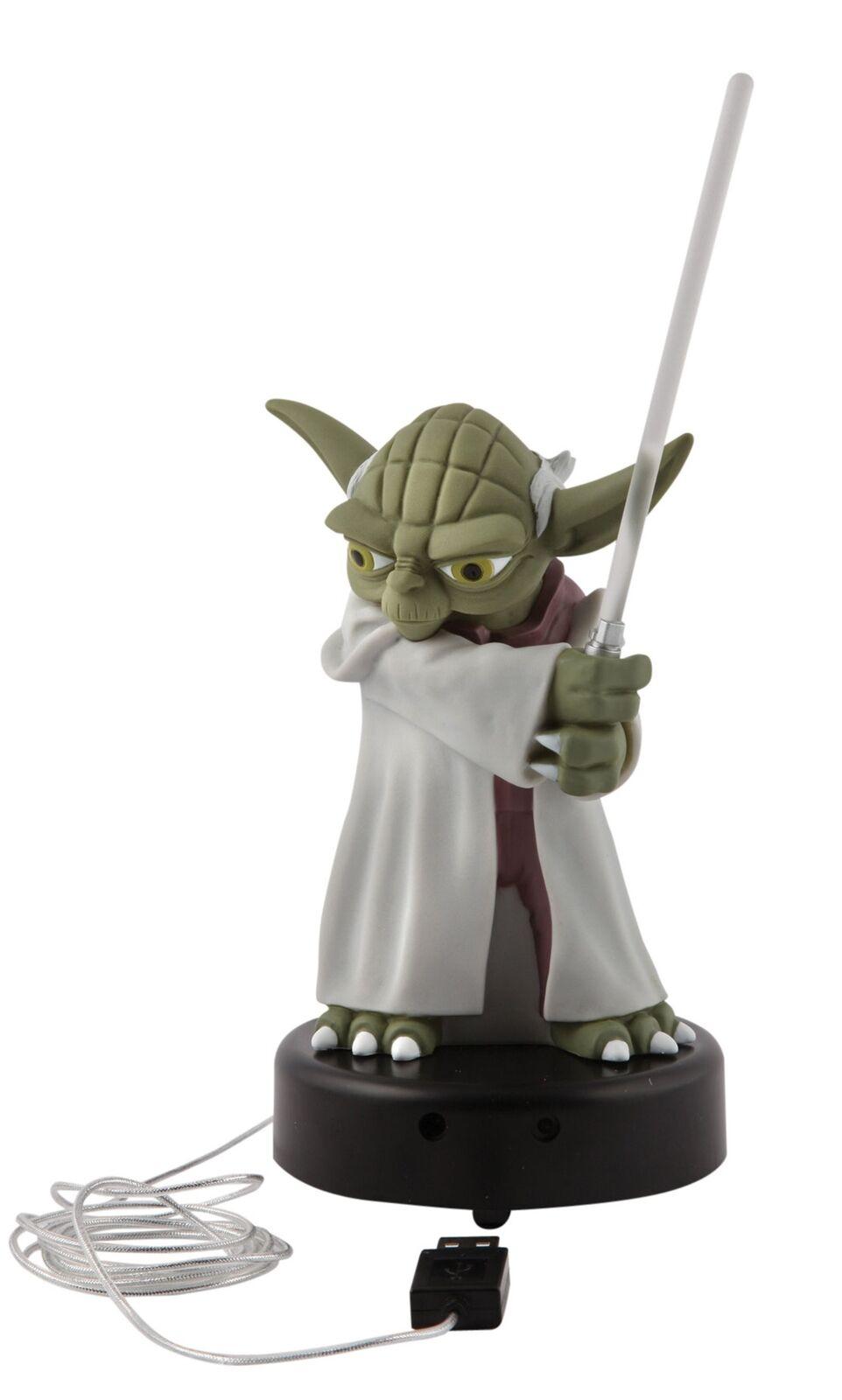 estrella guerras Yoda ProssoEGGI scrivania