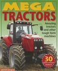Mega Tractors by Lou Pritchard (Paperback / softback, 2014)