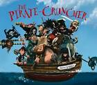 The Pirate Cruncher by Jonny Duddle (Paperback, 2010)