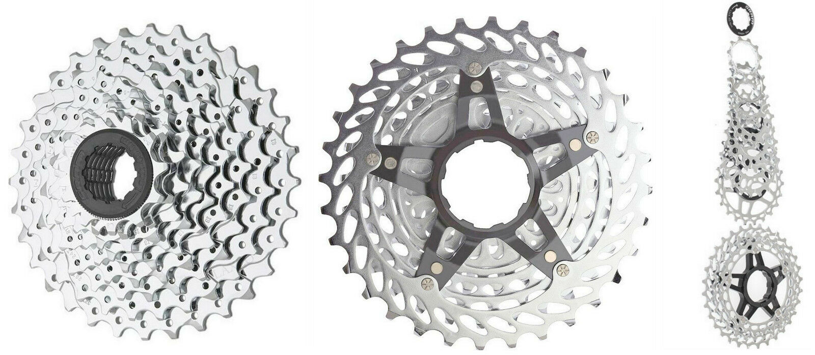 SRAM Apex pg-1050 10 Speed 11 28 Road Bike Bike Bike Cassette compatible with SRAM Shimano db156d