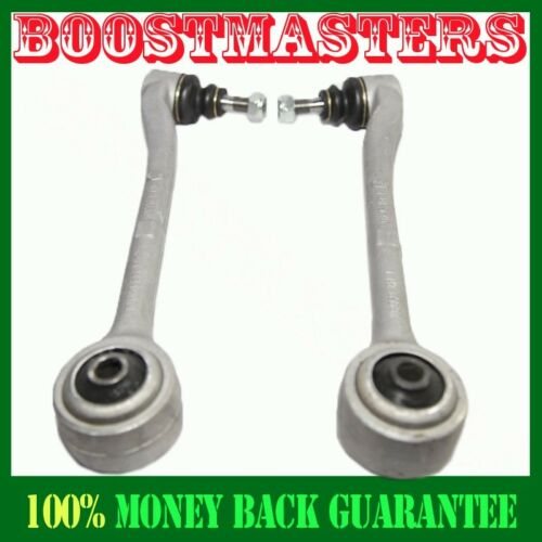 For 1995-2001 BMW 740i 740iL 750iL 1 PAIR FRONT Lower Forward Control Arm