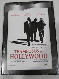Trucchi IN Hollywood DVD Slim Burt Reynolds Spagnolo English New Nuovo