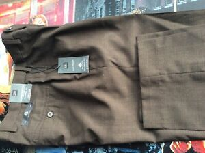 Men-new-trousers-marks-and-Spencer-s-30-w33-leg