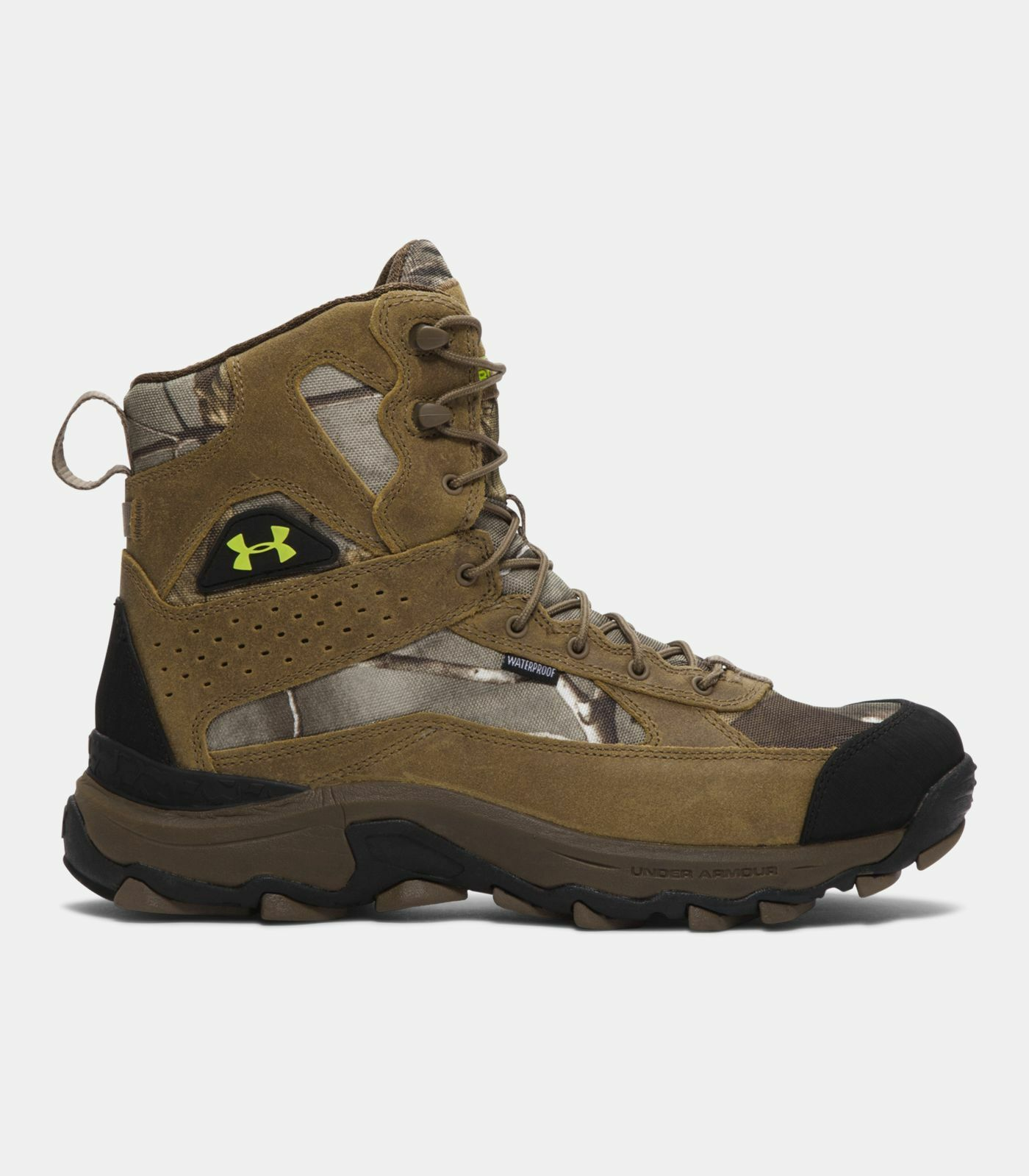 Under Armour Speed Freek Bozeman Hiking Hunting Stiefel 1250115-946 US 10.5