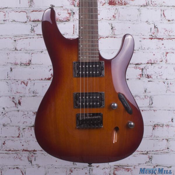 buy ibanez s521 s series electric guitar blackberry sunburst s521bbs online ebay. Black Bedroom Furniture Sets. Home Design Ideas
