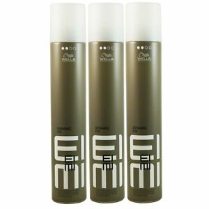 3-x-500-ml-Wella-Eimi-Dynamic-Fix-45-Sec-Modelier-Spray-Set