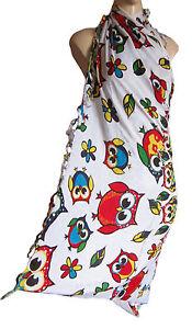 Black//White//Grey ELEPHANTS  print  beach wrap scarf sarong//pareo swimwear new