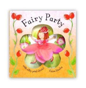 Excellent-Fairy-Petals-Fairy-Party-Book