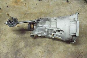 Bmw E46 5 Speed Manual Transmission 127k Oem 330ci 330i Ebay