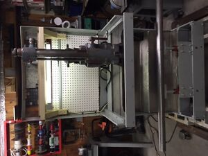 Automotive-Boring-Machine