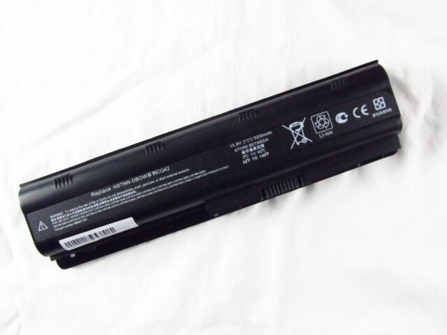 Battery For HP Pavilion DV6-3131TX DV6-3132TX DV6-6034TX DV6-3205TU