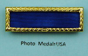 Air-Force-Presidential-Unit-Citation-Ribbon-with-gold-frame-802rsf