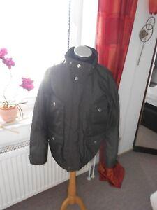 amazon great look factory outlets Details zu WELLENSTEYN Winterjacke BELJUGA Braun Gr S/M s. Maße NP: 289€  REDUZIERT