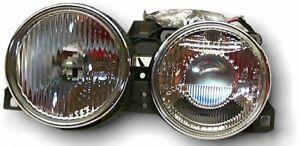 BMW-E30-Cabrio-Coupe-Sedan-Wagon-Twin-Headlight-Left-1386753-63121386753-NEW
