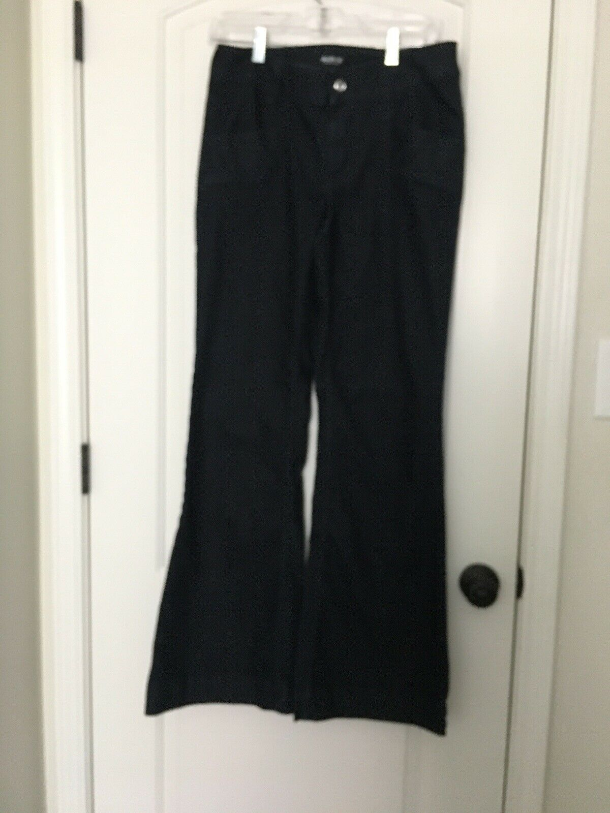 Allen B By Allen Schwartz Femme Blau Denim jeans pantalons SZ 8 Vêtements