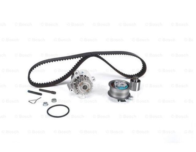Zahnriemensatz mit Wasserpumpe für AUDI VW FORD BOSCH 1 987 948 526